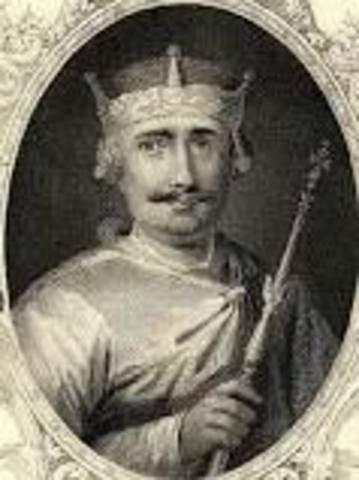 Willam II of England