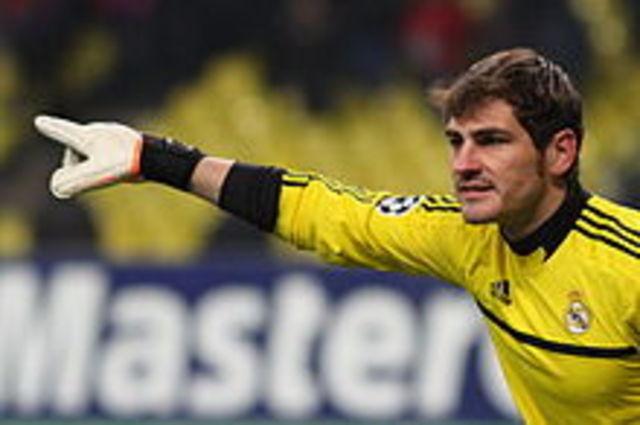 Greatest Goalkeeper