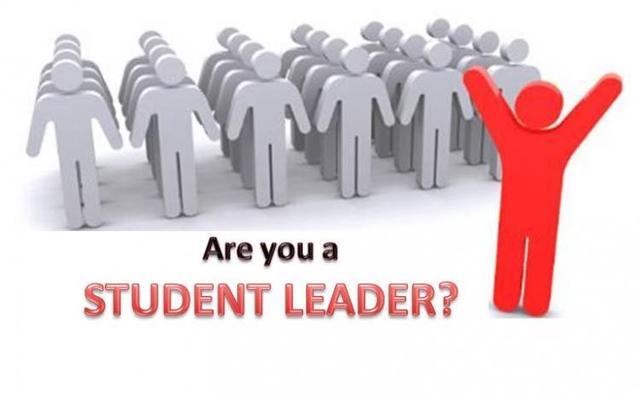 Grade 6 Leadership Sessions