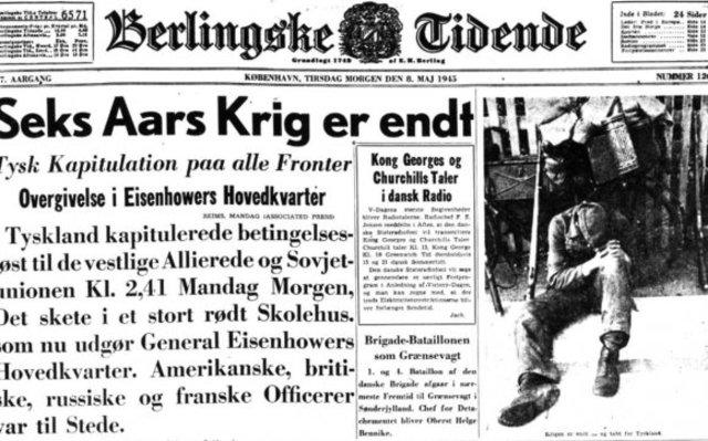 Berlingske Tidende