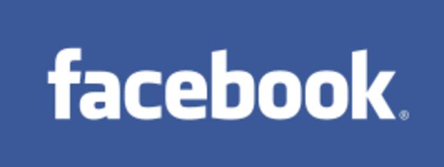 Facebook blev lanceret