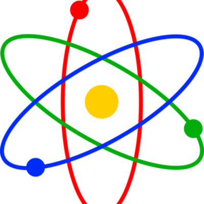The Evolution of the Atomic Theory timeline