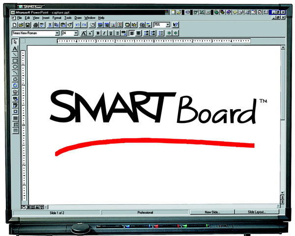 Investigation Smartboards / FNMI Cultural Awareness Capacity Building Project Approved