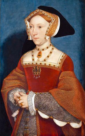 King Henry marries Jane Seymour