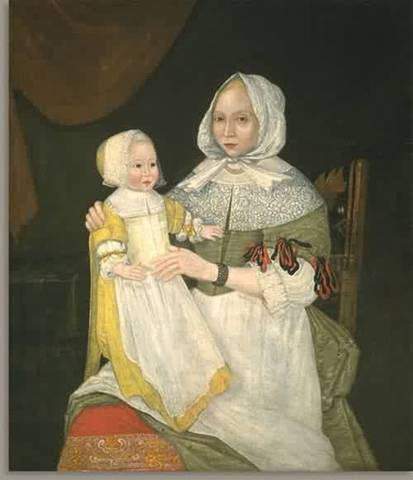 Birth of Ann of Cleves