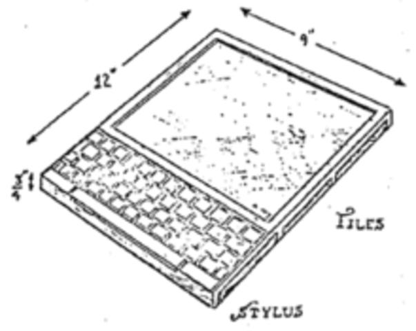 Dynabook Laptop