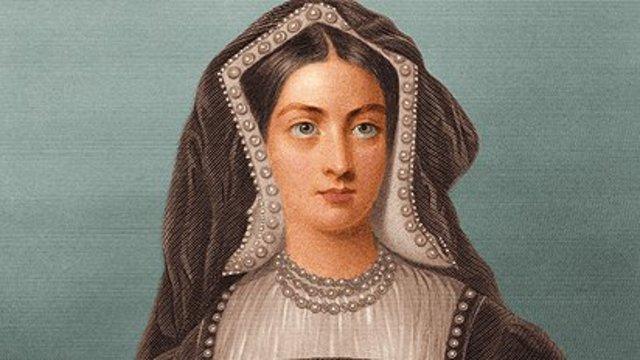 King Henry viii married Catherine of Aragon