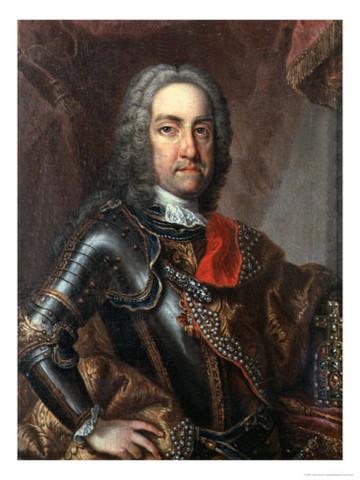 Chalres VI of the Holy Roman Empire