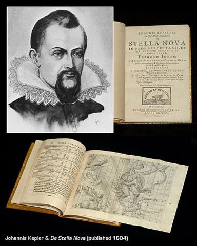 Johanhes Kepler
