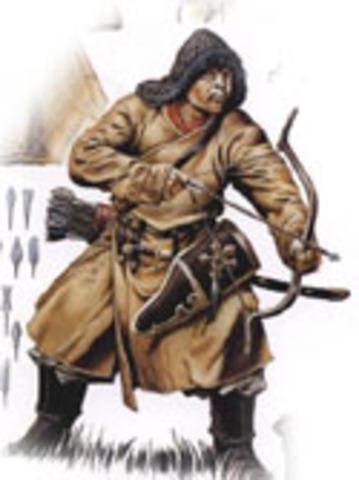 warriors ancient fashion