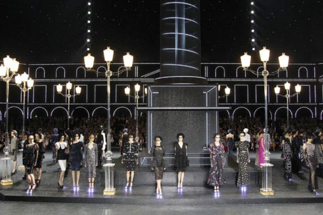 the fashion programs