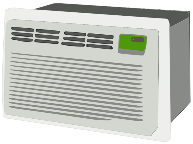 The A/C Goes Digital