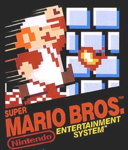 Super Mario Bros. - Multiple