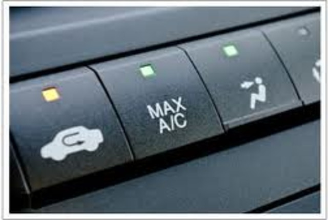 A/C Units in Automobiles