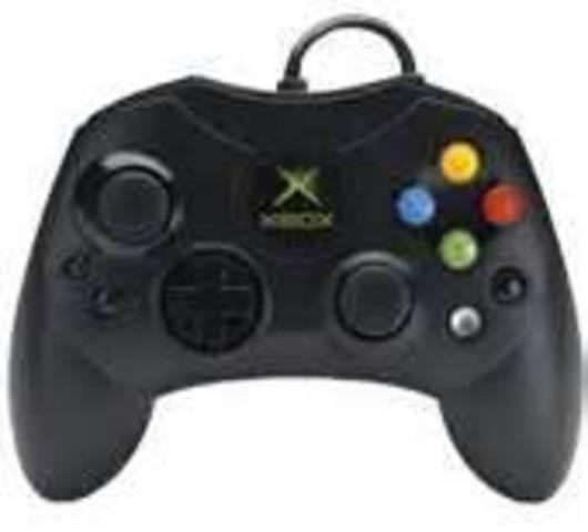 The original Xbox is discontiued