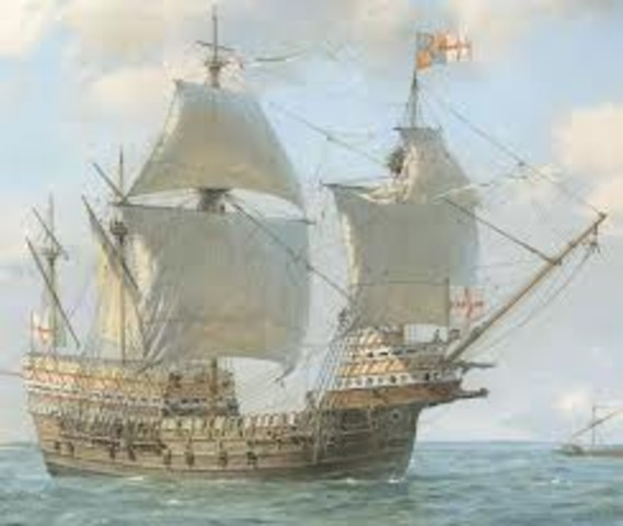 Loss of the Mary Rose stuns England