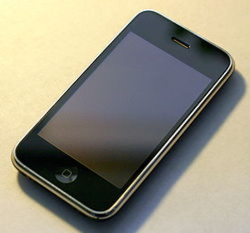 iPhone upgrades to iPhone 3G