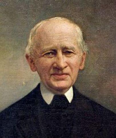 Johann Gottfried Galle