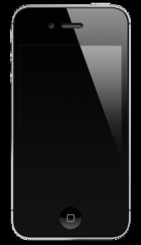 Steve Jobs creates the iPhone 4s