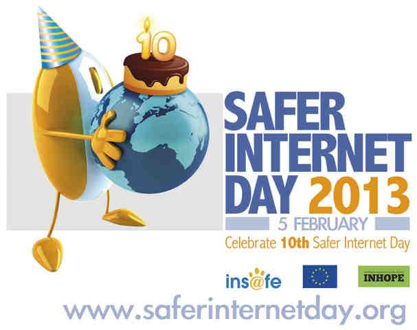 Dia da Internet Segura