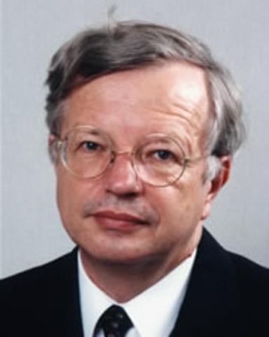 Xavier Le Pichon