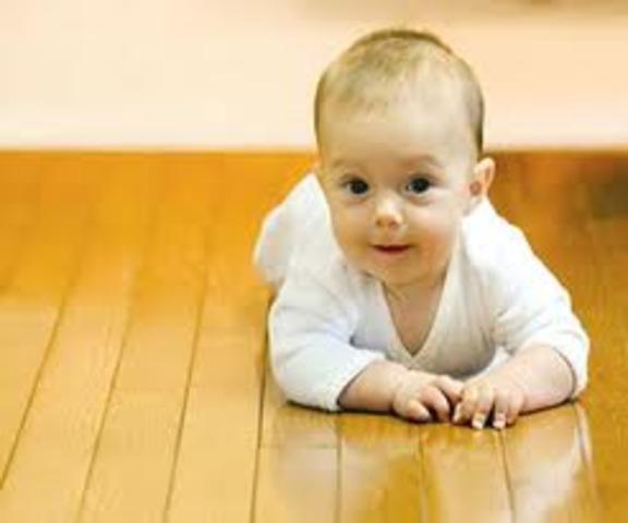 4 meses de   nacido
