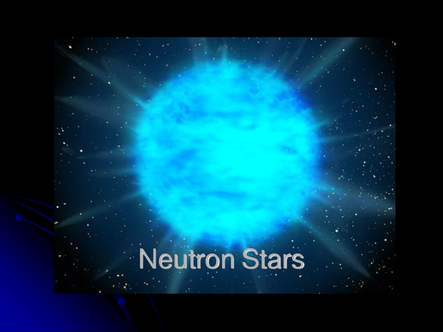 S. Chandrasekhar shows white dwarf stars are made of degenerate electrons