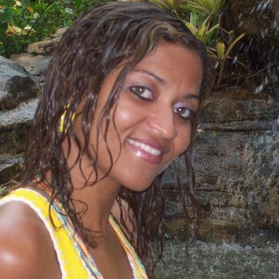 Maria Tereza Lima de Souza timeline