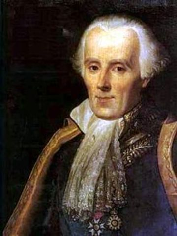 Pierre-Simon Laplace