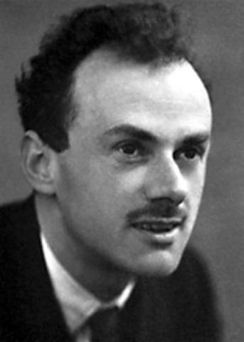 Pual Dirac