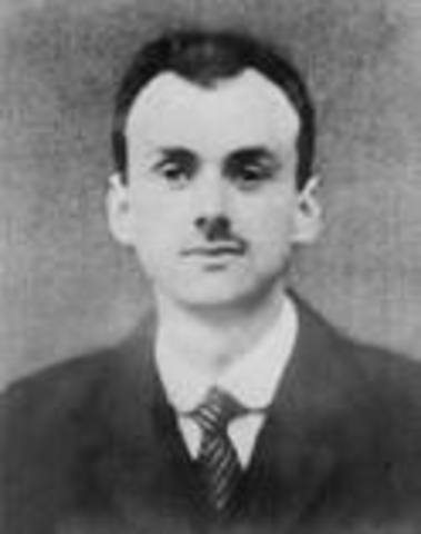 Paul Dirac Equation