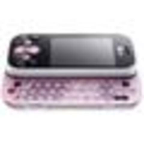 Slide up phones