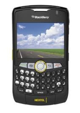 Precursor to the BlackBerry Smartphone