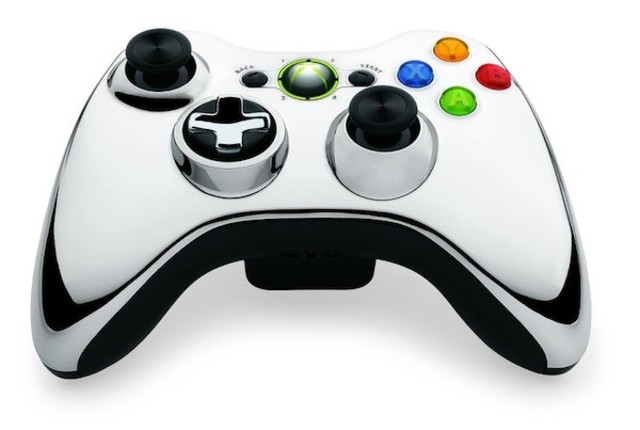 XBOX Transformable D-PAD controller