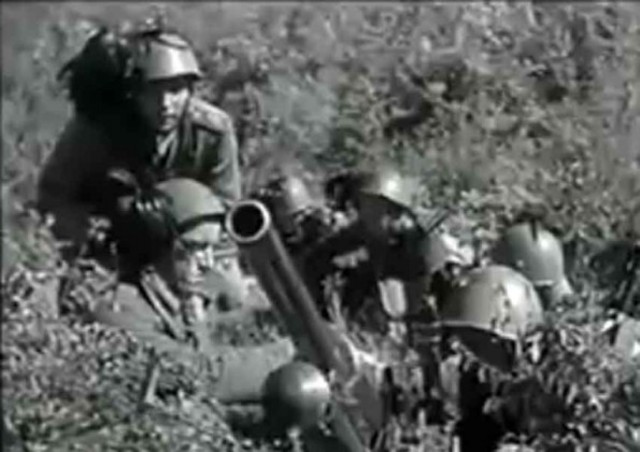 Italy invaded Greece ( on October 28, 1940 )