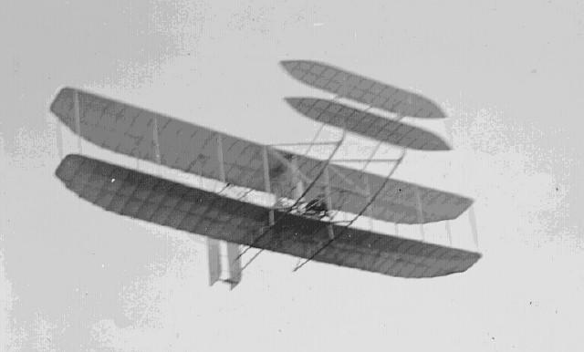 Flyer III