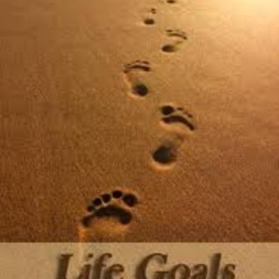 life goals timeline