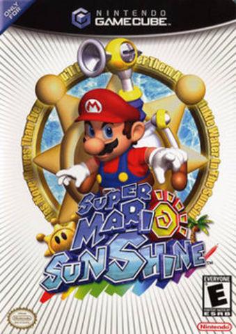 To Beat Super Mario Sunshine