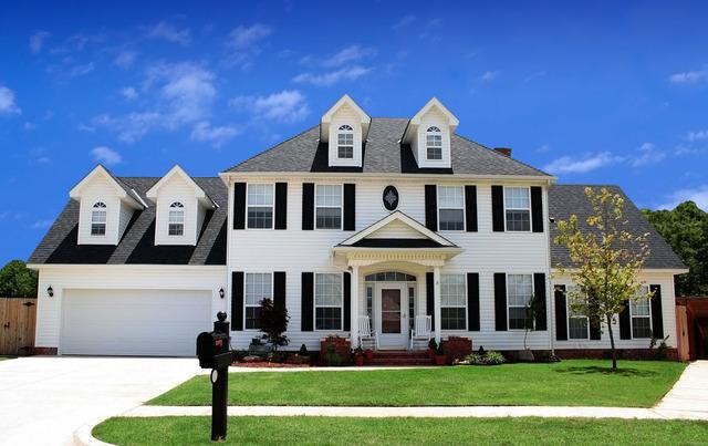 Own A House