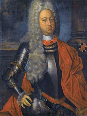 Frederick William (TGE) of Hohenzollerns