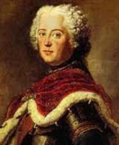 Frederick I of Hohenzollerns