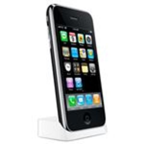 The IPhone 3G