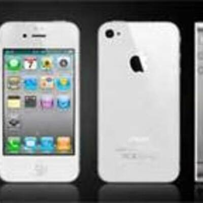 Apple iPhone timeline