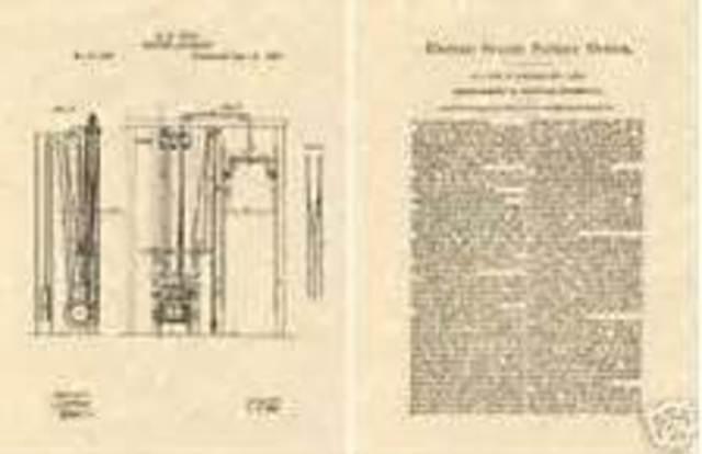 Otis Elevator Company buys Reno patent