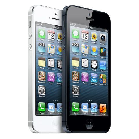 5th IPhone