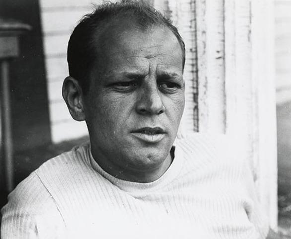 Jackson Pollock's Birthday