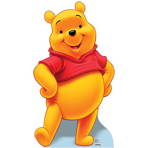 Winnie The Pooh creator A.A. Milnie's B-day