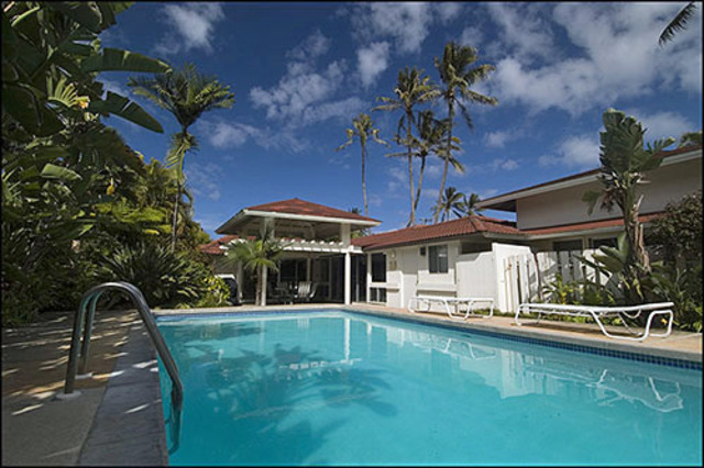 Own A Vacation Home In Hawaii