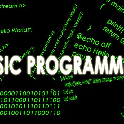 Programing language time line timeline
