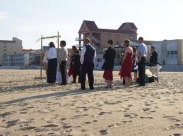 Children gets Married